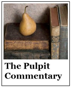 The Pulpit Commentary by Spence/Exell – Download PDF Online